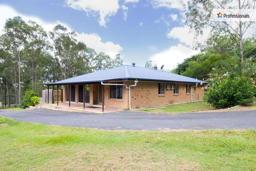 Fifth view of Homely house listing, 212-214 Leopardwood Road, Cedar Grove QLD 4285