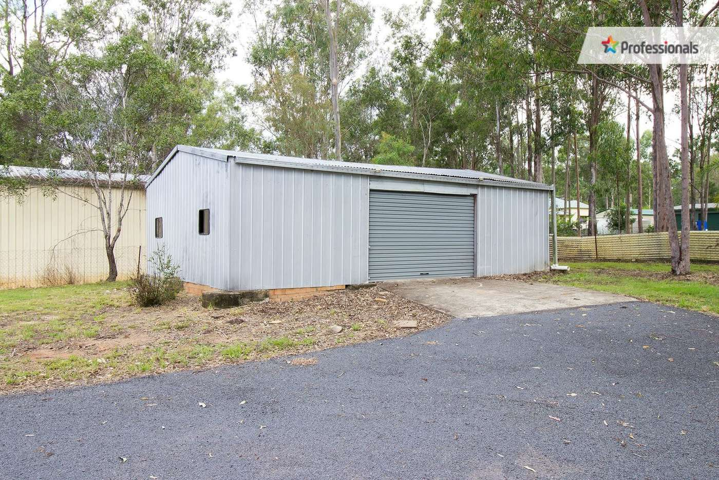 Sixth view of Homely house listing, 212-214 Leopardwood Road, Cedar Grove QLD 4285