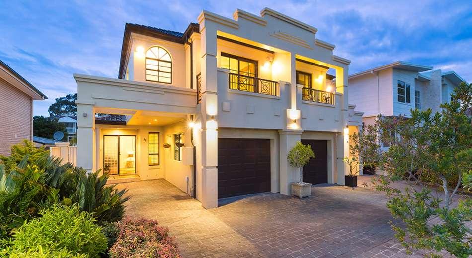 114a GARNET Road, Gymea NSW 2227