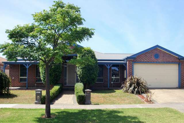 130 Community Hub, Hillside VIC 3037