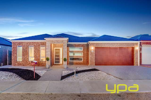 20 Portman Avenue, Melton West VIC 3337