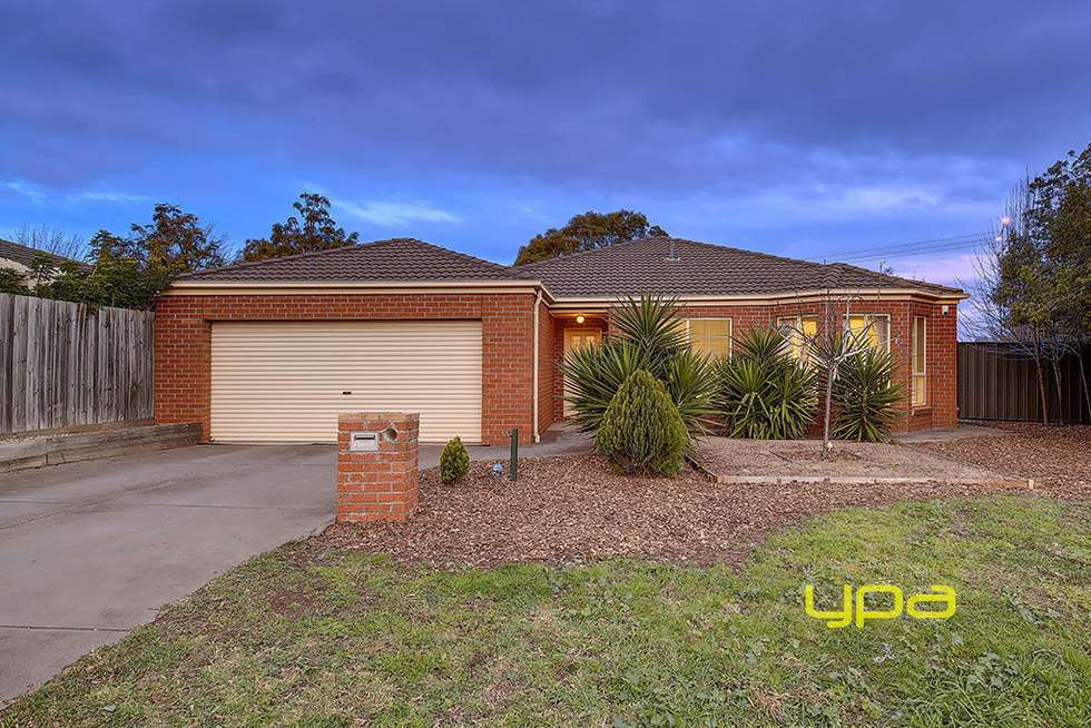 2 Daymar Court, Hillside VIC 3037