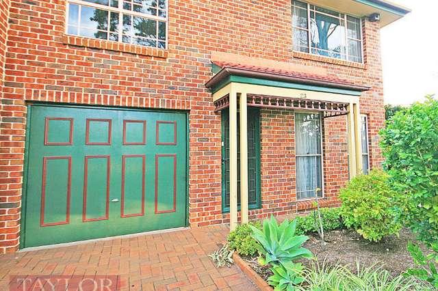23/7 Kenworthy Street, Dundas NSW 2117