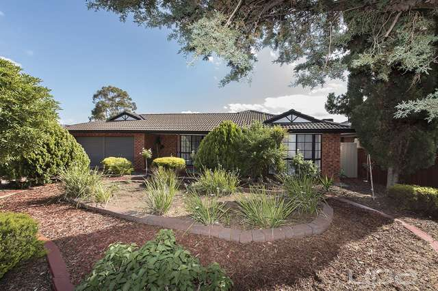 38 Cambrian Way, Melton West VIC 3337