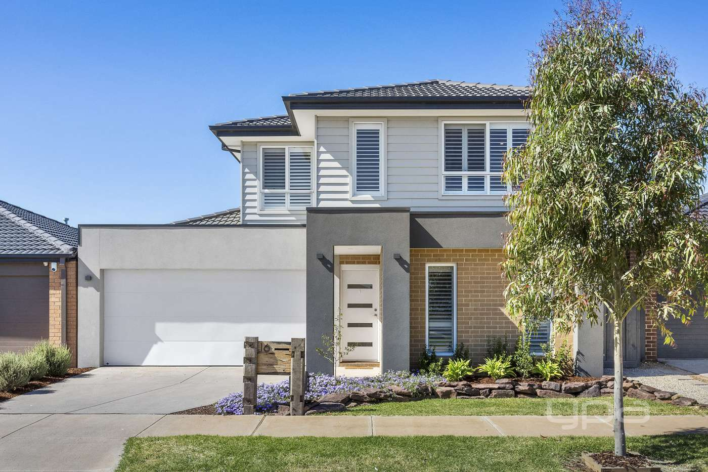 Main view of Homely house listing, 16 Dempsey Avenue, Truganina, VIC 3029