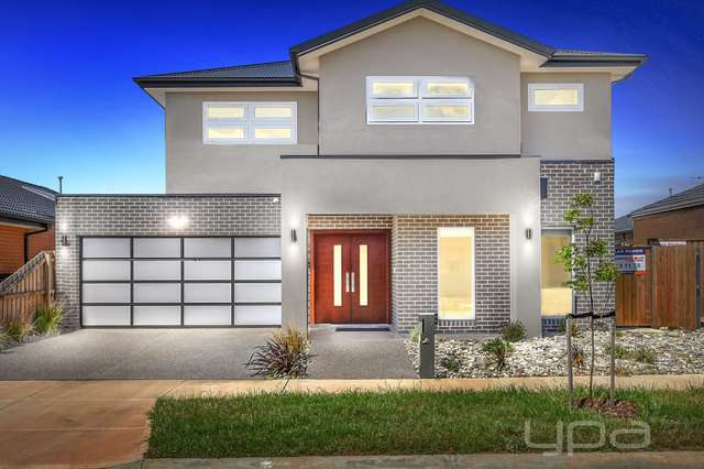 9 Scenic Way, Harkness VIC 3337