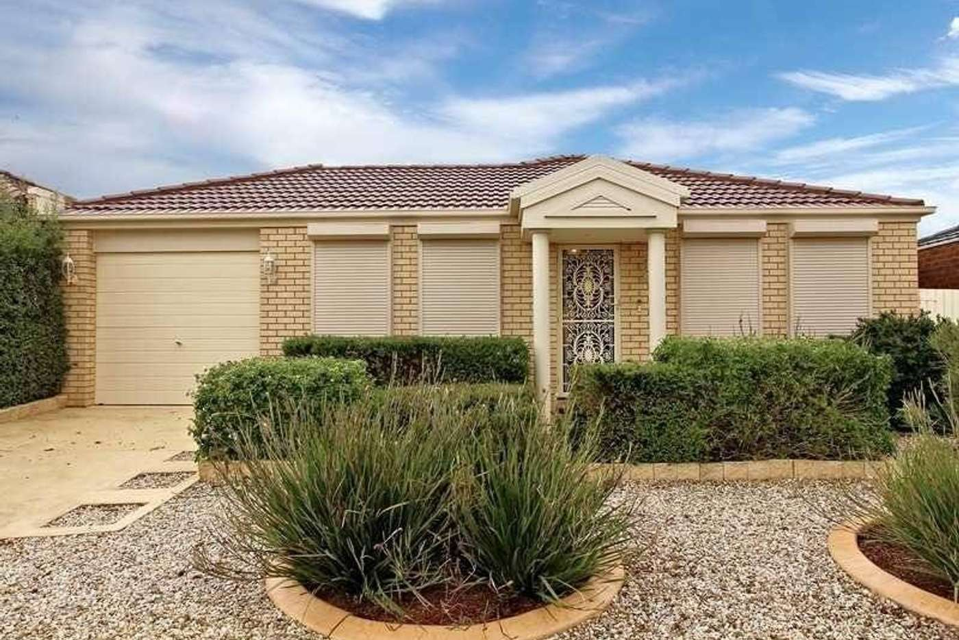 Main view of Homely house listing, 5 Rainsford Place, Melton West VIC 3337