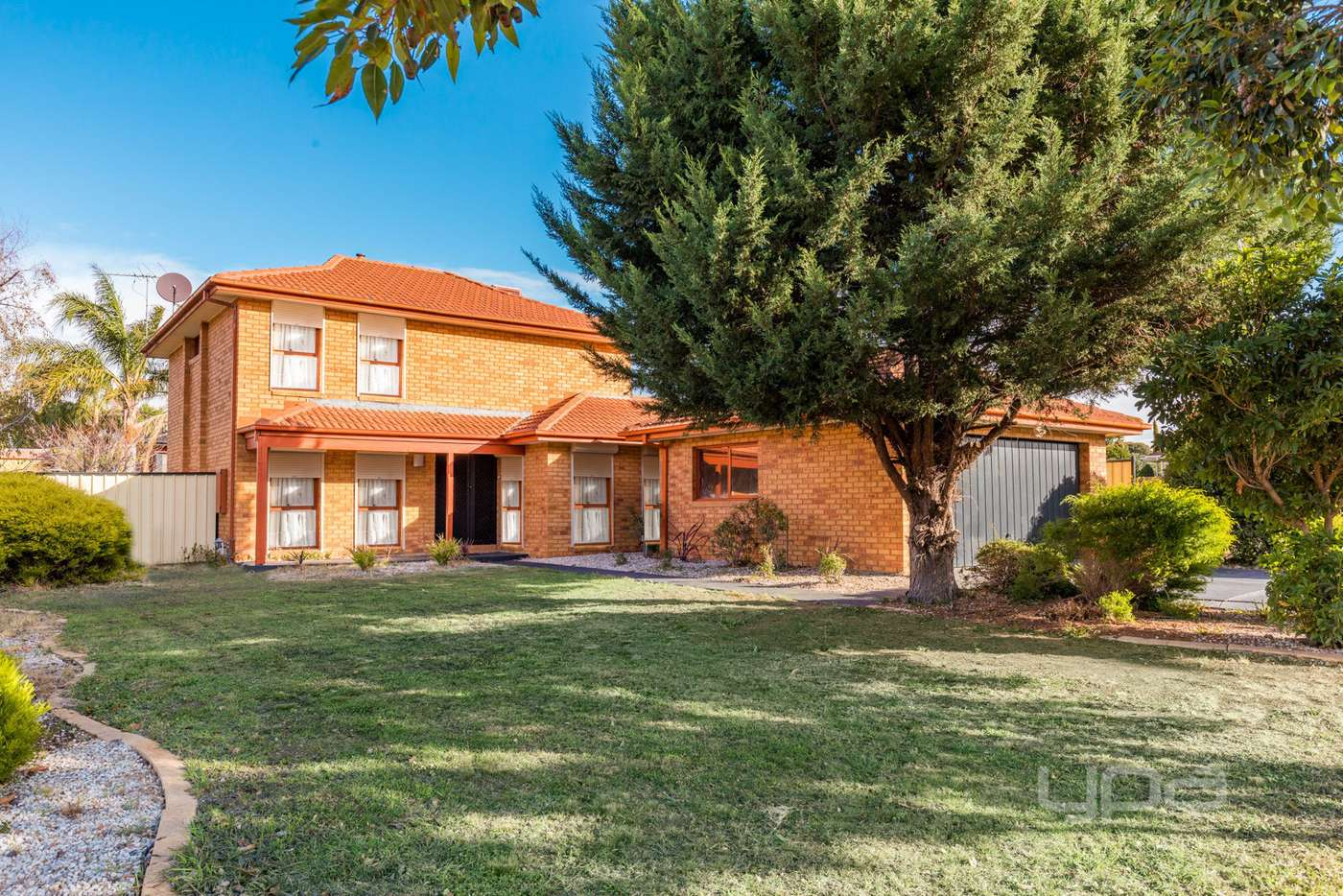 Main view of Homely house listing, 111 Chichester Drive, Taylors Lakes VIC 3038