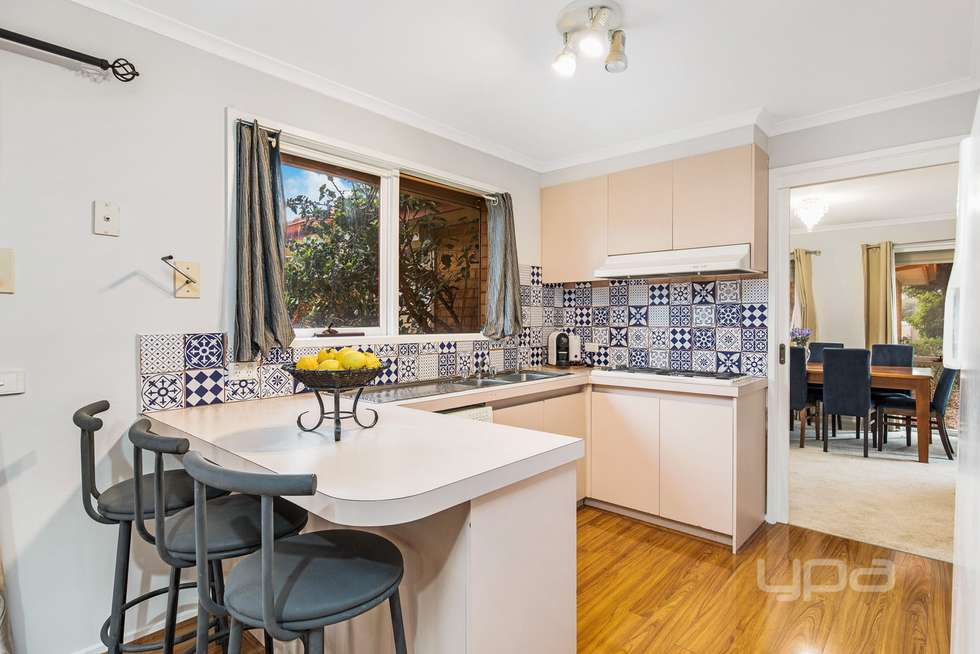 Second view of Homely house listing, 111 Chichester Drive, Taylors Lakes VIC 3038