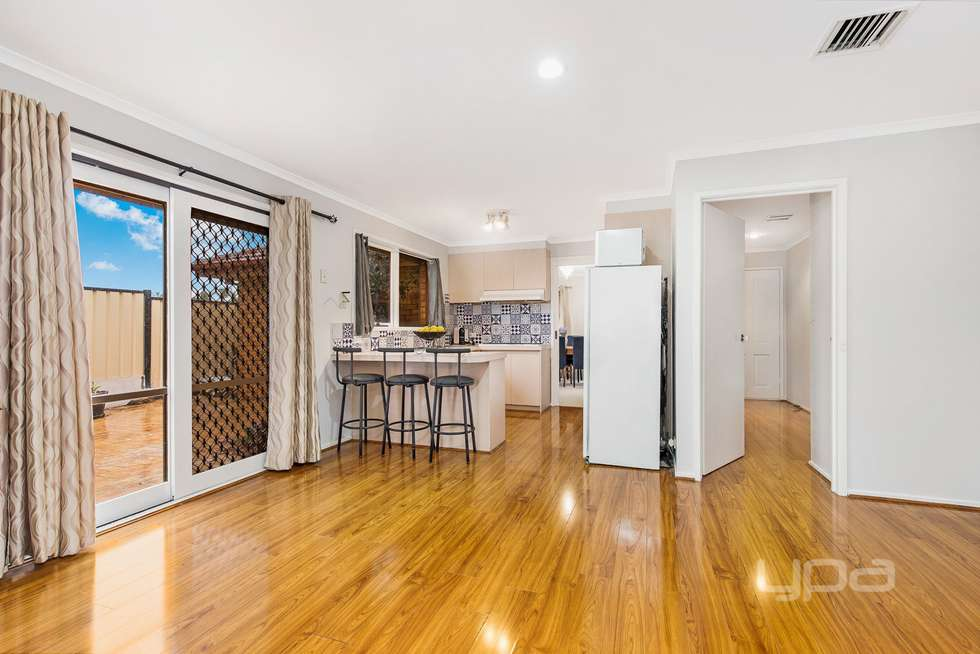 Fourth view of Homely house listing, 111 Chichester Drive, Taylors Lakes VIC 3038