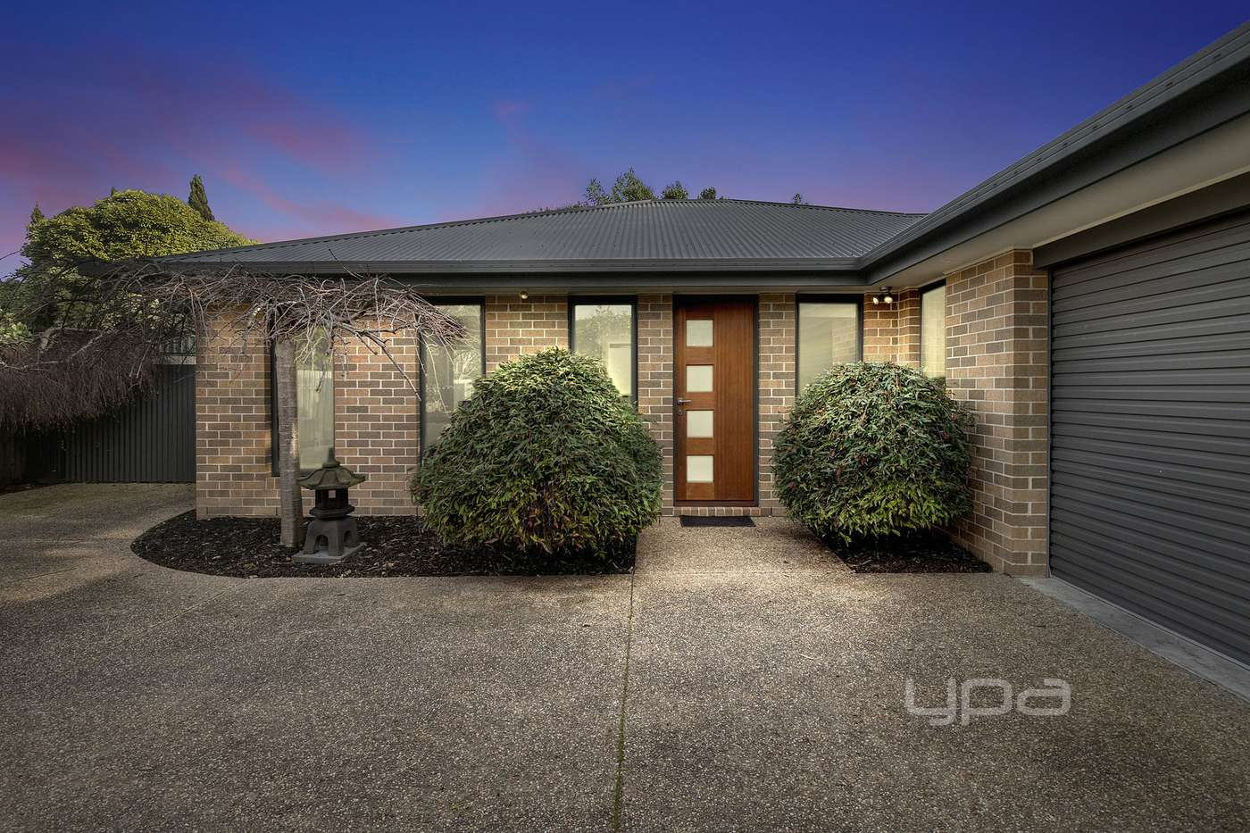 Main view of Homely townhouse listing, 58a Armstrong Road, Mccrae, VIC 3938
