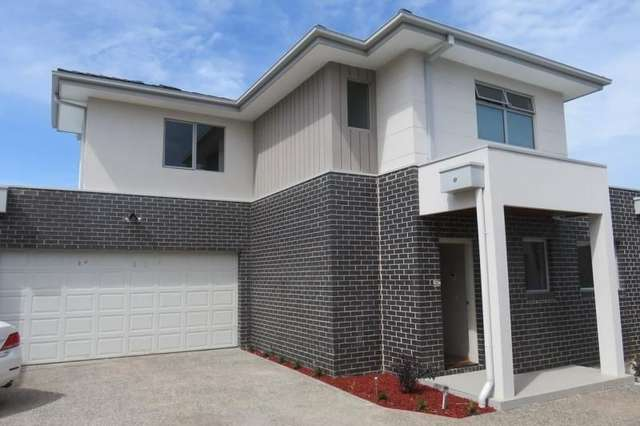 6/4 Kitson Crescent, Airport West VIC 3042