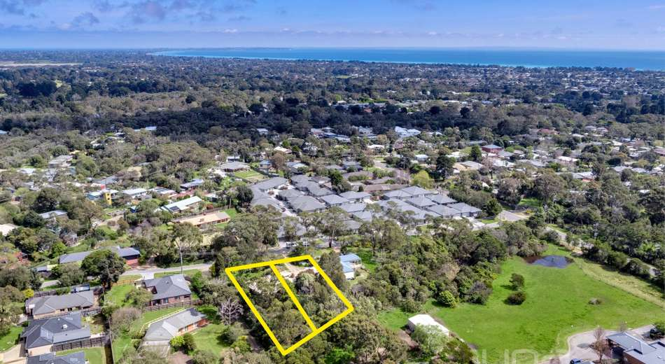 LOT 1 & 2/21 Bayview Avenue