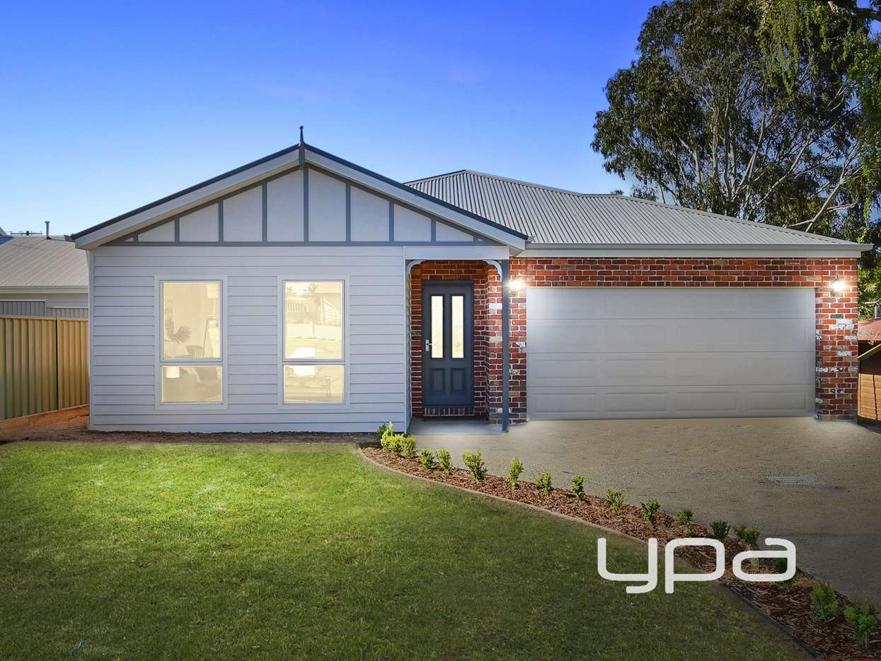 Main view of Homely house listing, 30 Atkinson Street, Ballan, VIC 3342