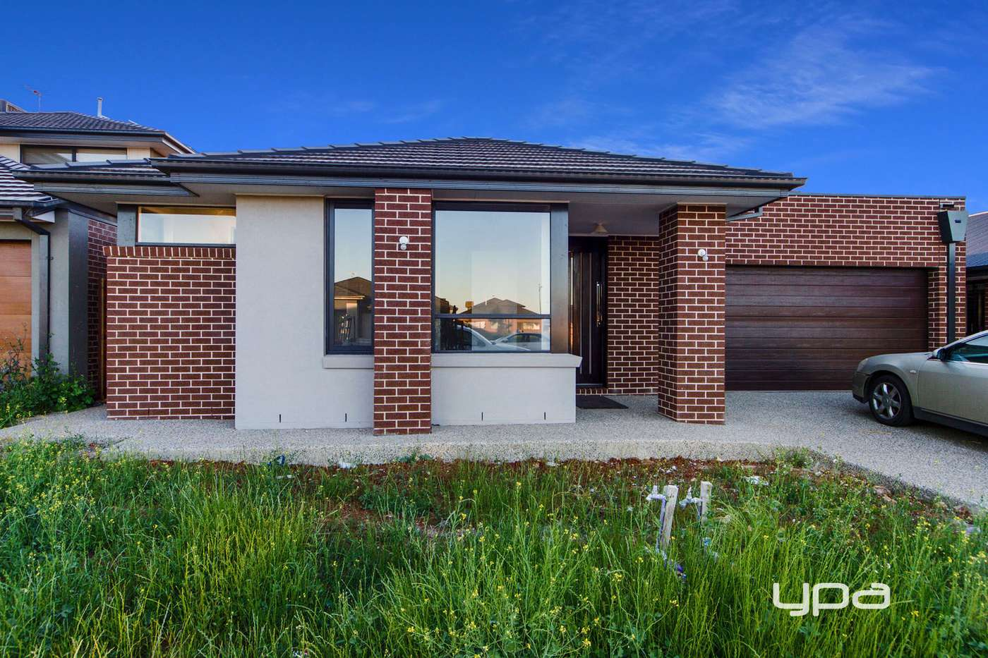 Main view of Homely house listing, 11 Quarry Road, Aintree, VIC 3336