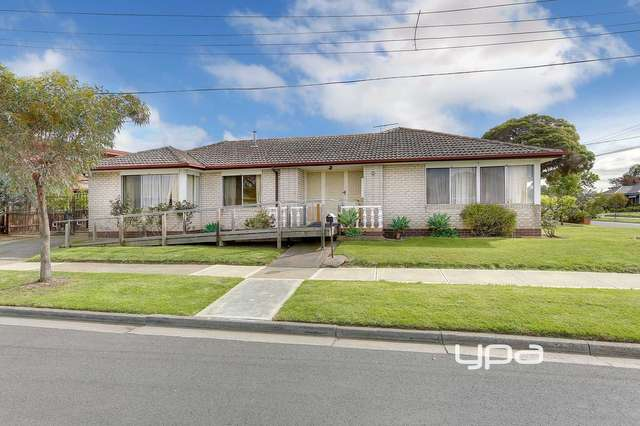 35 Burnleigh Drive, Gladstone Park VIC 3043