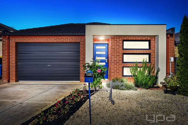 14 Cherry Close, Harkness VIC 3337