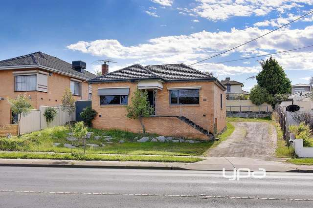 688 Pascoe Vale Road