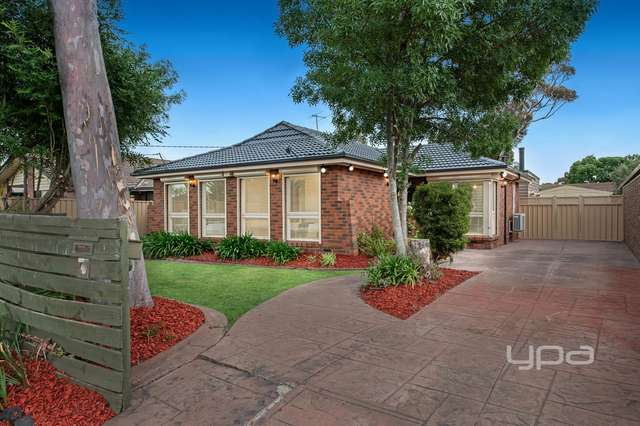 34 Wimmera Crescent, Keilor Downs VIC 3038
