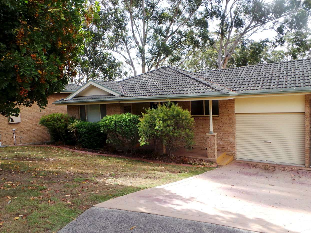Main view of Homely villa listing, 23/1 Hillview Crescent, Tuggerah, NSW 2259