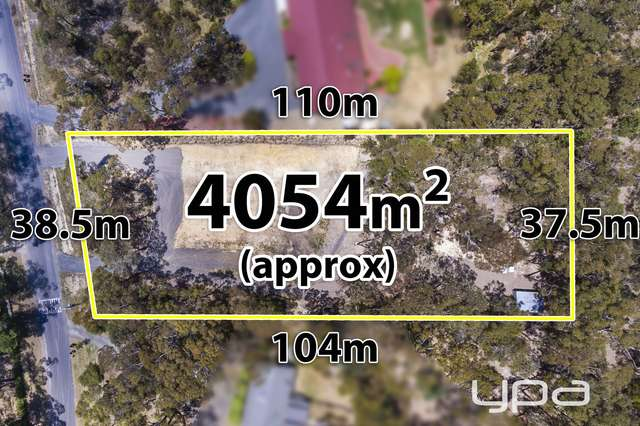 LOT 183 Acacia Avenue, Dales Creek VIC 3341