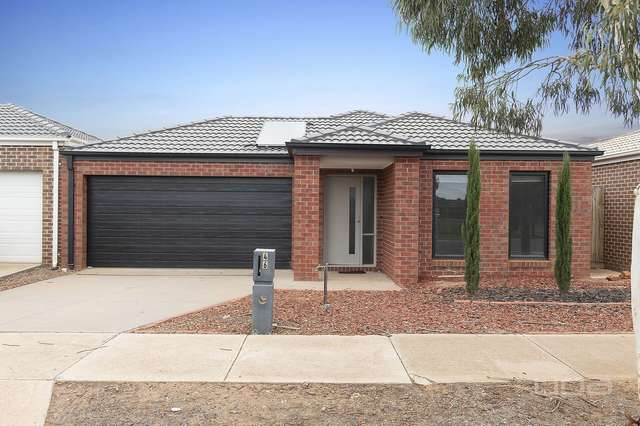 46 Turf Club Boulevard, Melton South VIC 3338