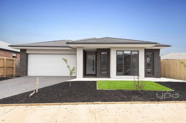 27 Cornwell Street, Melton South VIC 3338
