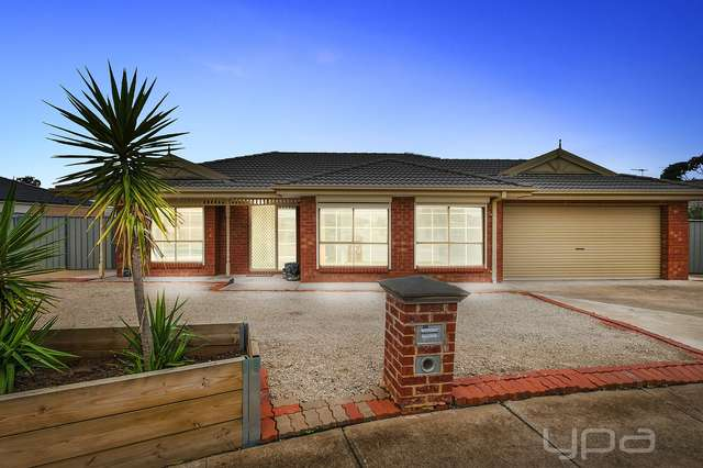 345 Centenary Avenue, Melton West VIC 3337