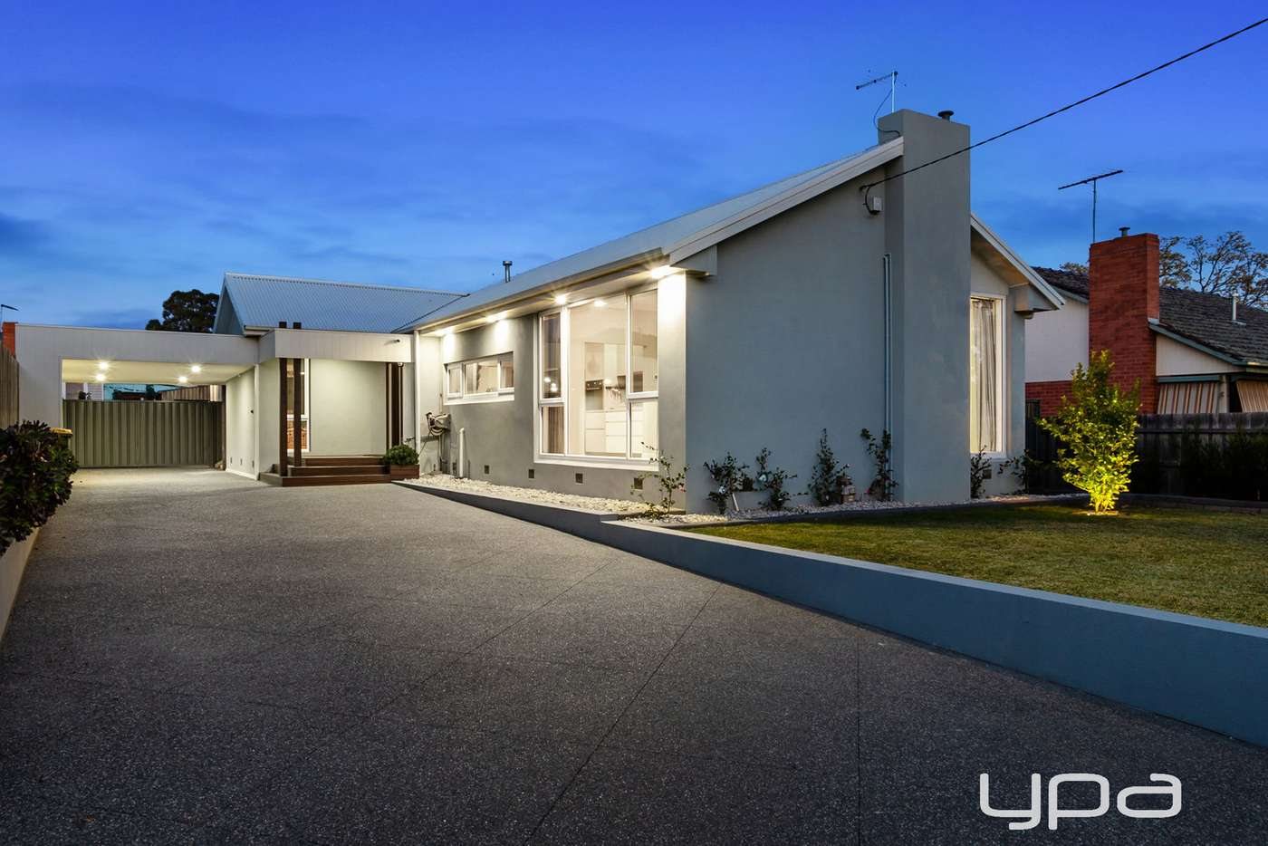 Main view of Homely house listing, 20 Young Street, Bacchus Marsh VIC 3340