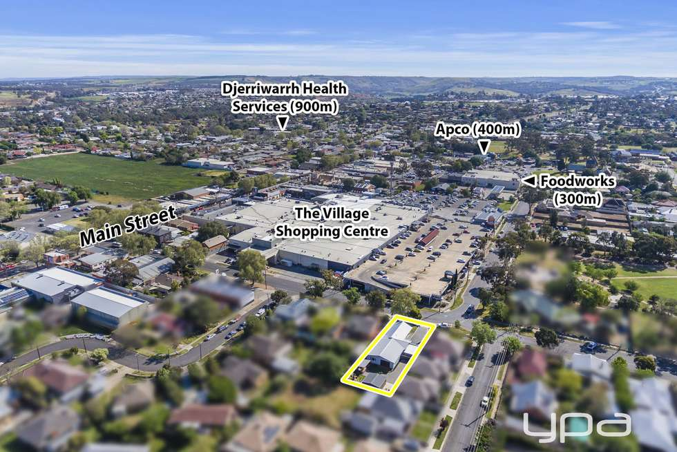 Second view of Homely house listing, 20 Young Street, Bacchus Marsh VIC 3340