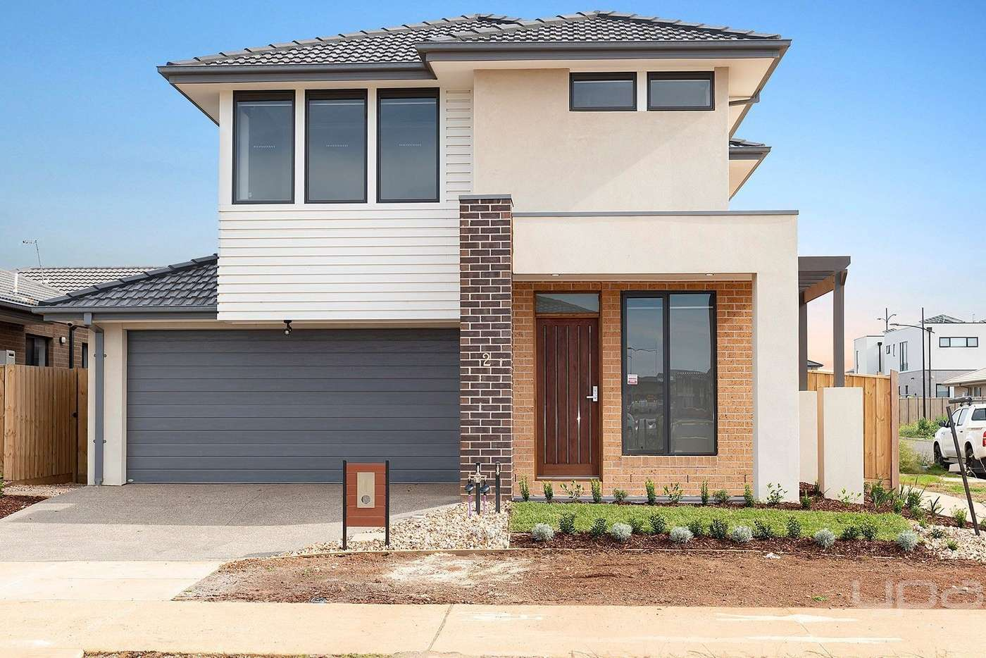 Main view of Homely house listing, 2 Loretta Way, Aintree VIC 3336