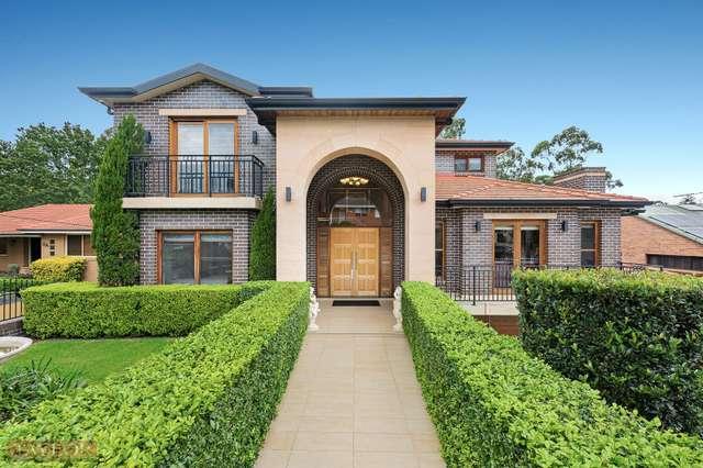 6 Holmes Avenue, Oatlands NSW 2117
