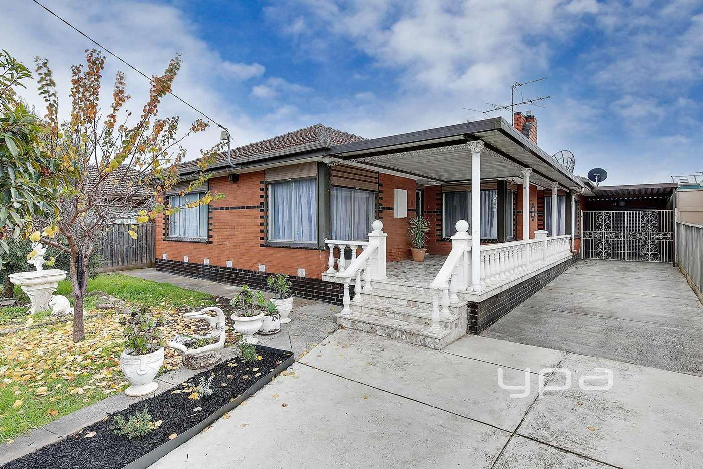 Main view of Homely house listing, 18 Cheviot Road, Campbellfield VIC 3061