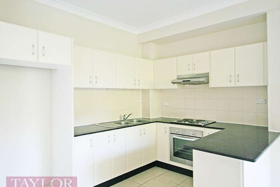 Second view of Homely unit listing, 7/3-7 O'Reilly Street, Parramatta NSW 2150