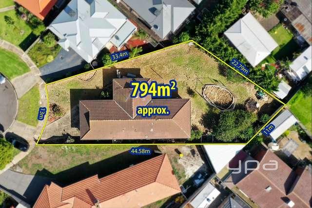12 Wanganui Court, Taylors Lakes VIC 3038