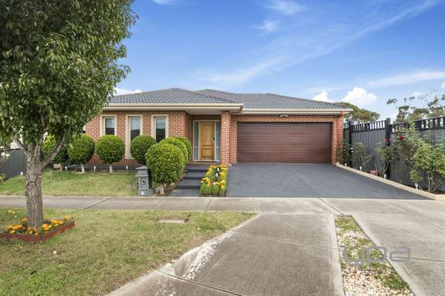 21 Tonbridge Circle, Derrimut VIC 3026