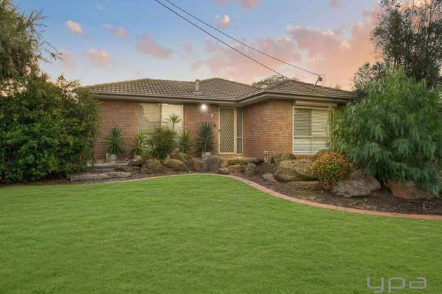 7 Casey Drive, Hoppers Crossing VIC 3029