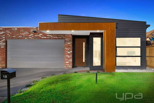 18 Conservation Avenue, Weir Views VIC 3338