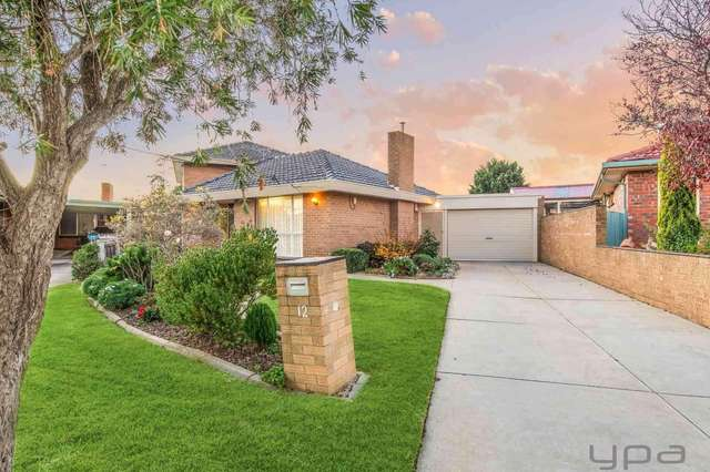 12 Lyndall Court, Hoppers Crossing VIC 3029
