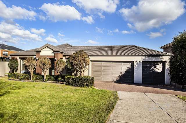 2 The Willows, Hillside VIC 3037