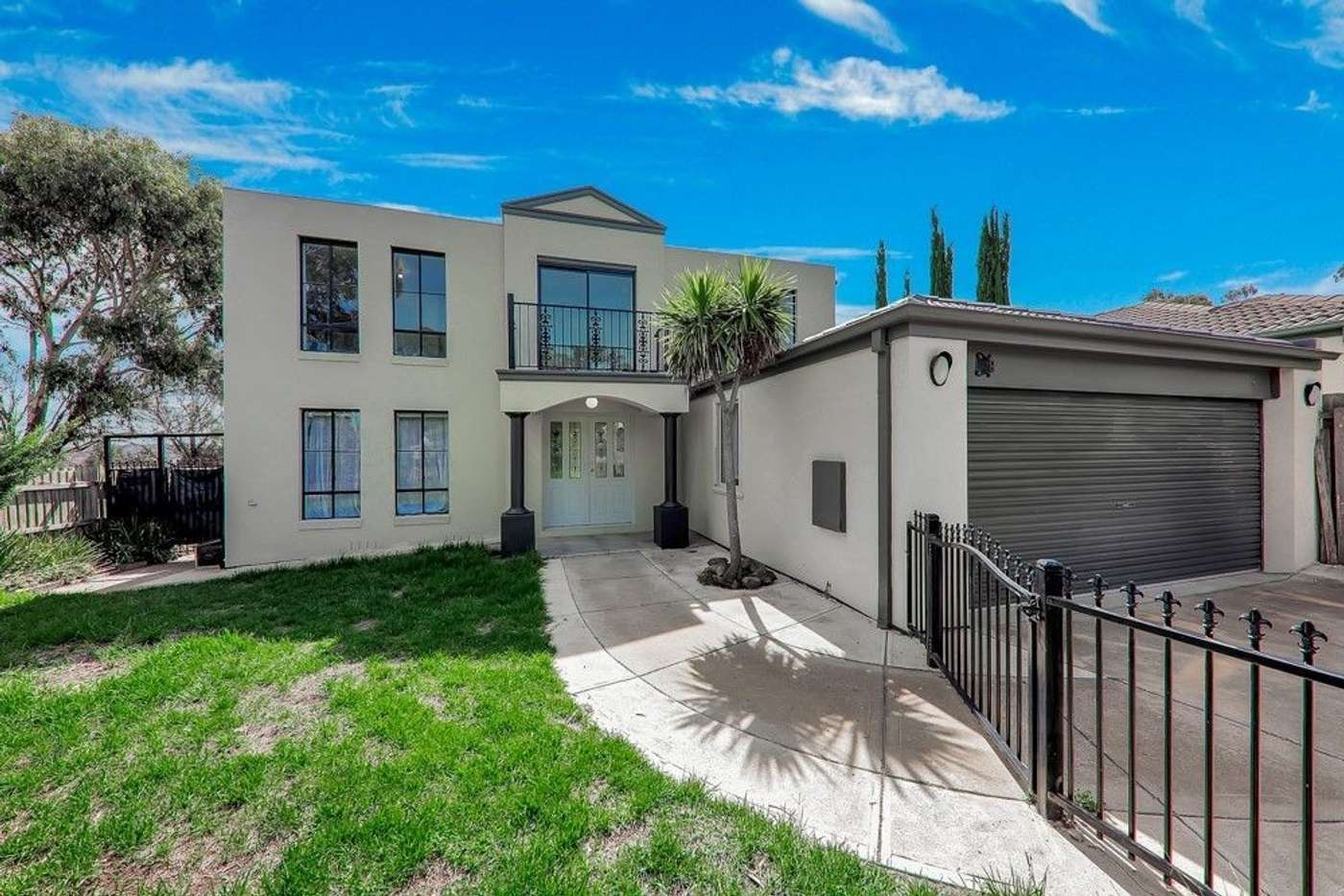 Main view of Homely house listing, 8 Welsh Court, Roxburgh Park VIC 3064