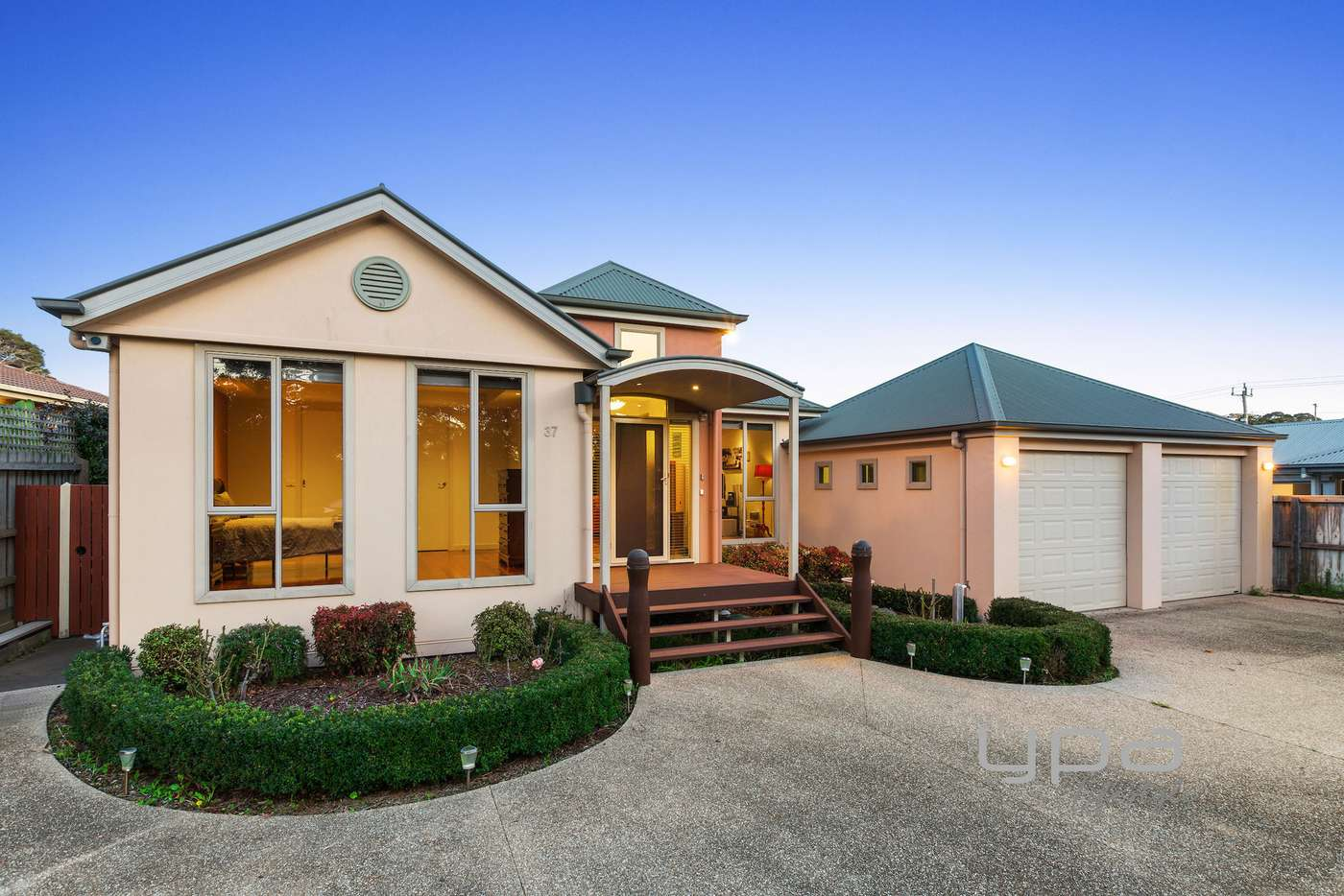 Main view of Homely house listing, 37 Revell Street, Blairgowrie VIC 3942
