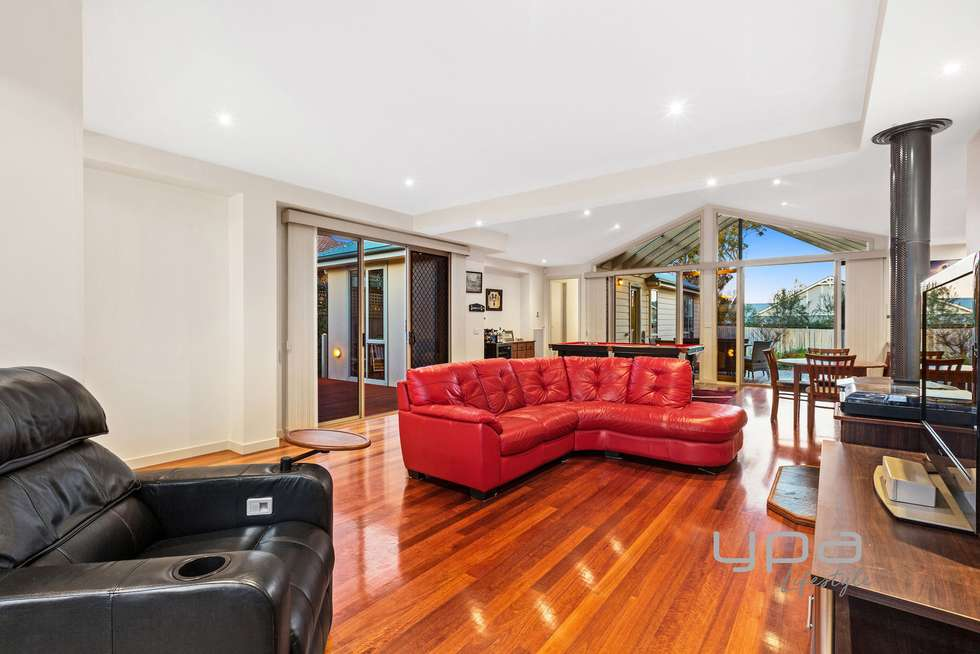 Second view of Homely house listing, 37 Revell Street, Blairgowrie VIC 3942