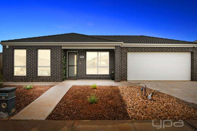 22 Norwood Avenue, Weir Views VIC 3338