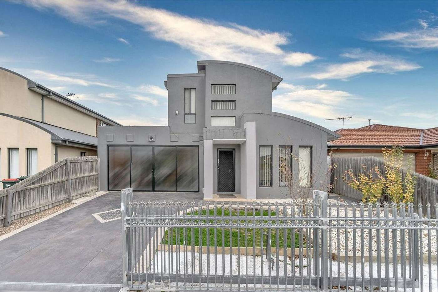 Main view of Homely house listing, 33 Hayfield Road, Roxburgh Park VIC 3064
