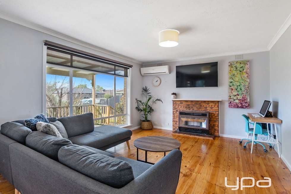 Second view of Homely house listing, 55 Masons Lane, Bacchus Marsh VIC 3340