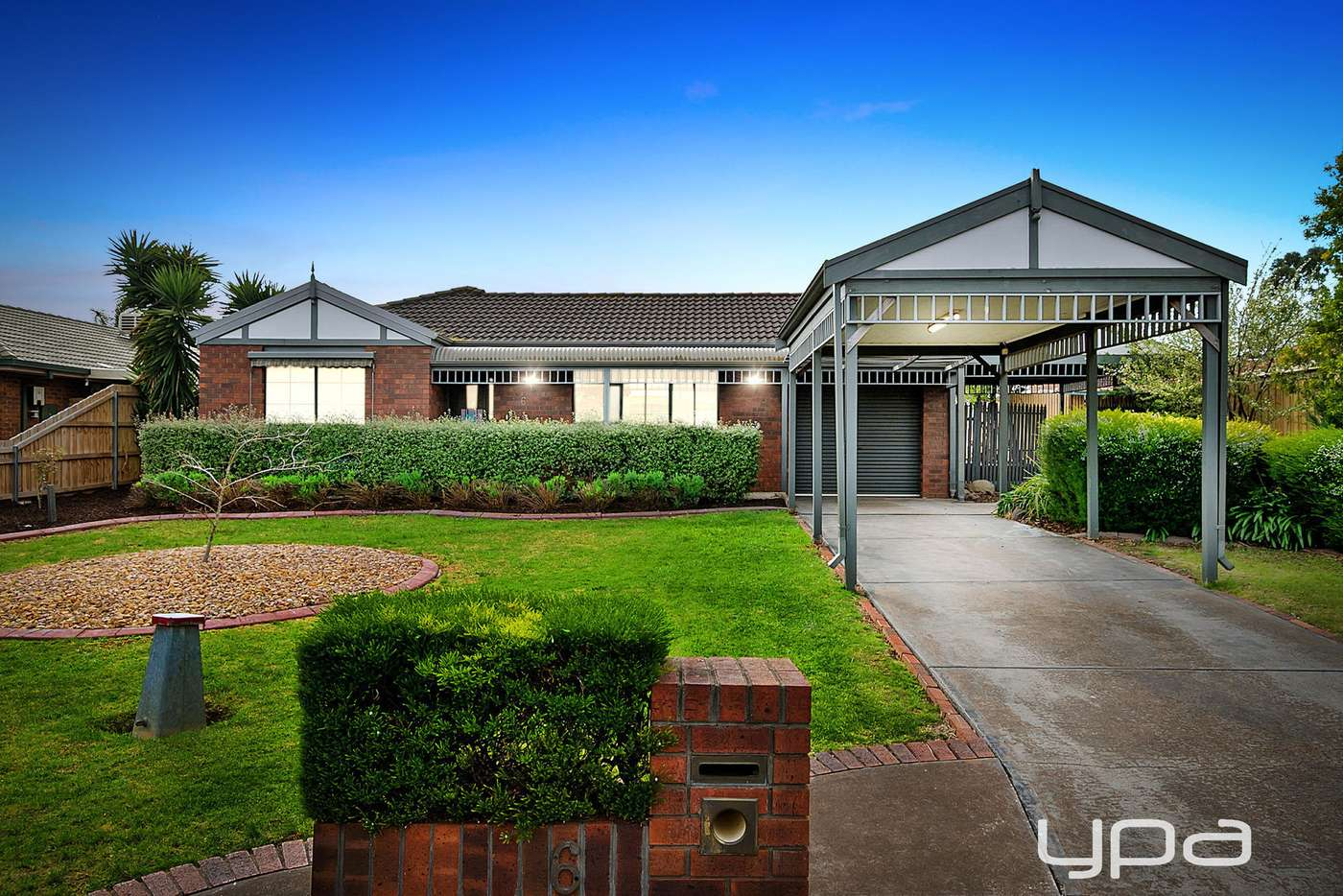 Main view of Homely house listing, 6 Cashmore Court, Bacchus Marsh VIC 3340