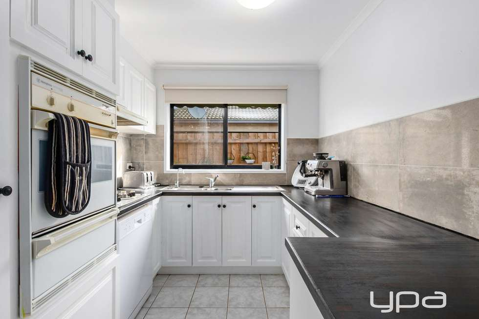 Third view of Homely house listing, 6 Cashmore Court, Bacchus Marsh VIC 3340