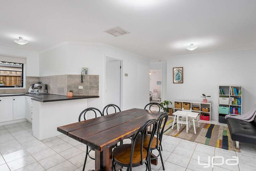 Fourth view of Homely house listing, 6 Cashmore Court, Bacchus Marsh VIC 3340