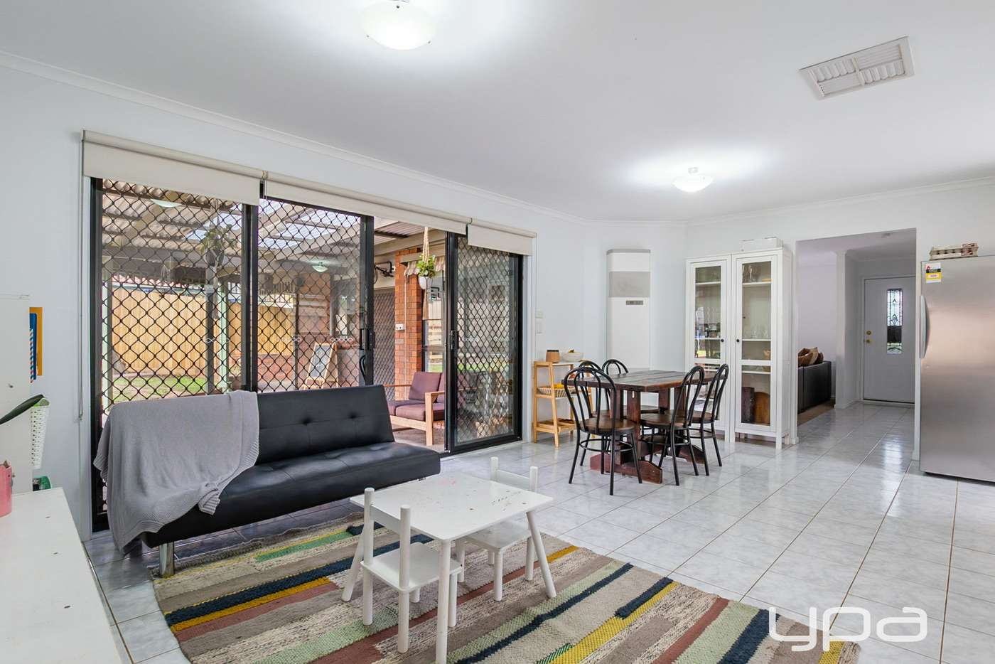 Fifth view of Homely house listing, 6 Cashmore Court, Bacchus Marsh VIC 3340